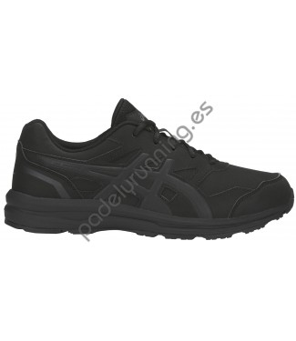 ZAPATILLAS DE RUNNING ASICS GEL MISSION 3 NEGRO..