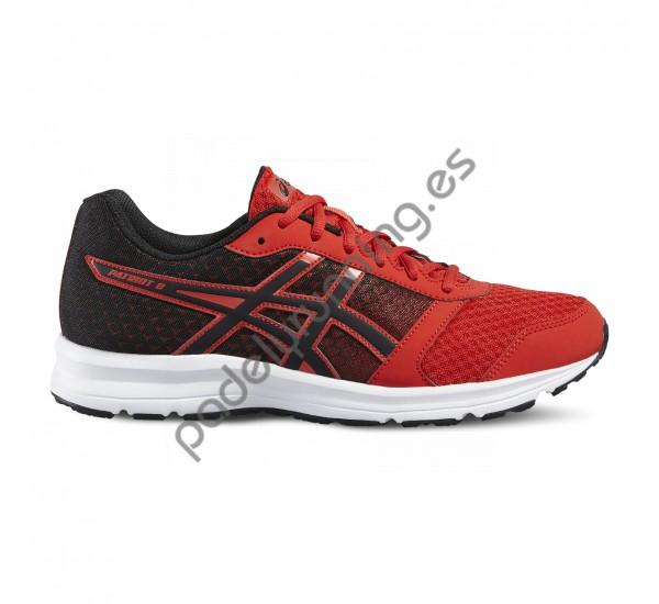 2fd757cef9 Zapatilla de Running Asics Gel Patriot 8 Rojo