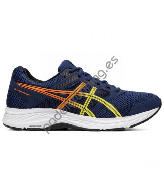 ZAPATILLAS DE RUNNING MEN ASICS GEL CONTEND 5..