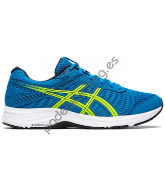 ZAPATILLAS DE RUNNING MEN ASICS GEL CONTEND 6..